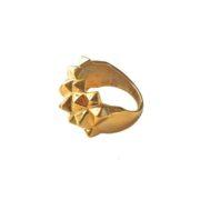 130-ph3-studs-ring-bold-brass-glossy-zij