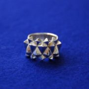 ring-studs-bold-silver-on-blue