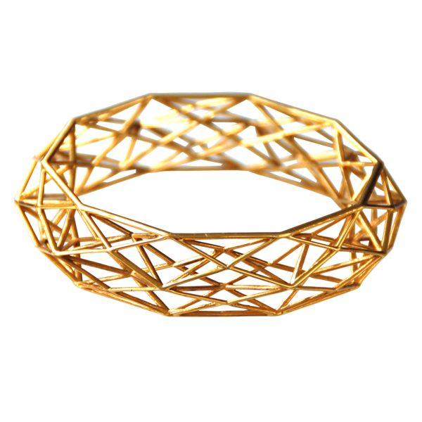 30 ph0 Constructionist Sleek Brass on white