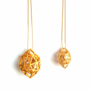 rough-diamond-pendant-matte-goldplated-big-and-small-on-white