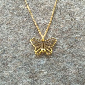 gold-butterfly